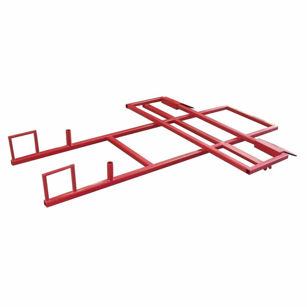 buy Car Deadlift Frame for <span class=money>£0.00</span>