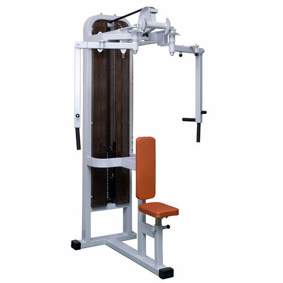 Chest Fly / Reverse Fly Machine (Convertible)