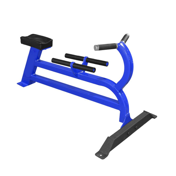 Dumbbell Row Kickback Bench