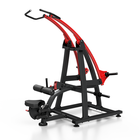 Lat Pulldown Machine (Free Weight)