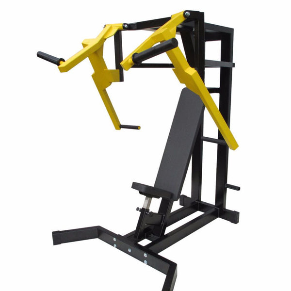 Lower Chest Press Machine