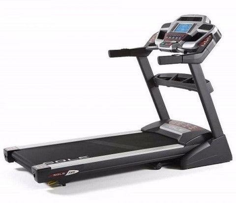 Magnetic Treadmill F85