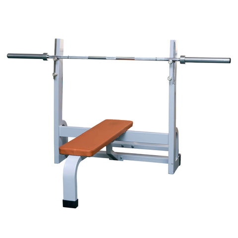 Olympic Flat Bench Press