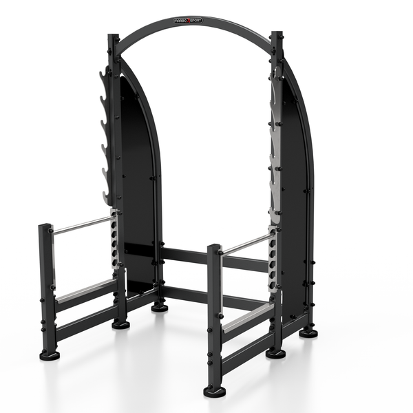 Safe Squat Rack