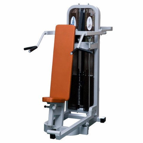 Shoulder Press Machine with 2 Hands Position