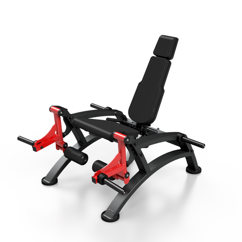 Single Leg Extensions Machine (Free Weight)