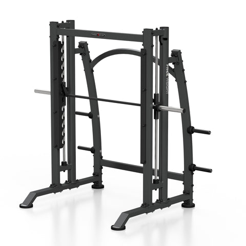 Smith Machine with -16 kg Negative Gravity (Free Weight)