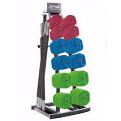 Stand / Rack for 10 Body Pump