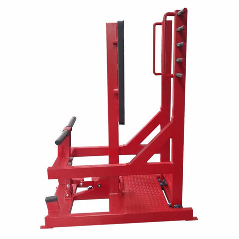 Standing Strength Chest Press Machine