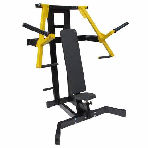 Upper Chest Press Machine