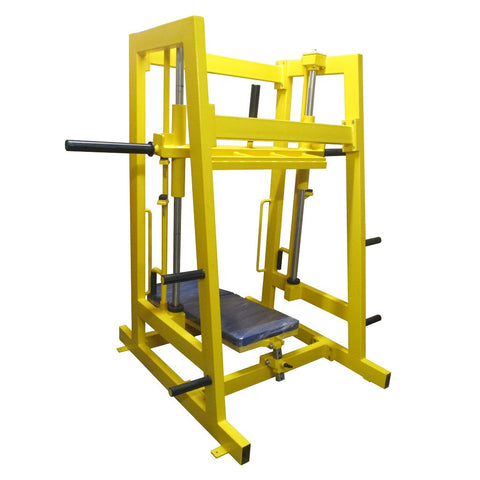 Vertical Leg Press Machine (3 Options: Regular, Robust, Extra Robust)