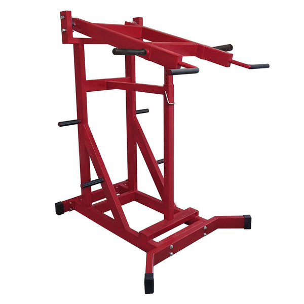 Viking Press - Shoulder Press
