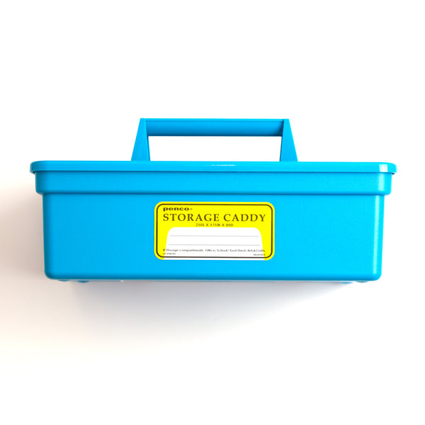 Blue PenCo Storage Caddy