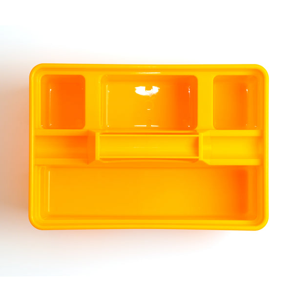 Yellow PenCo Storage Caddy