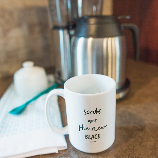 coffee mug for nurses