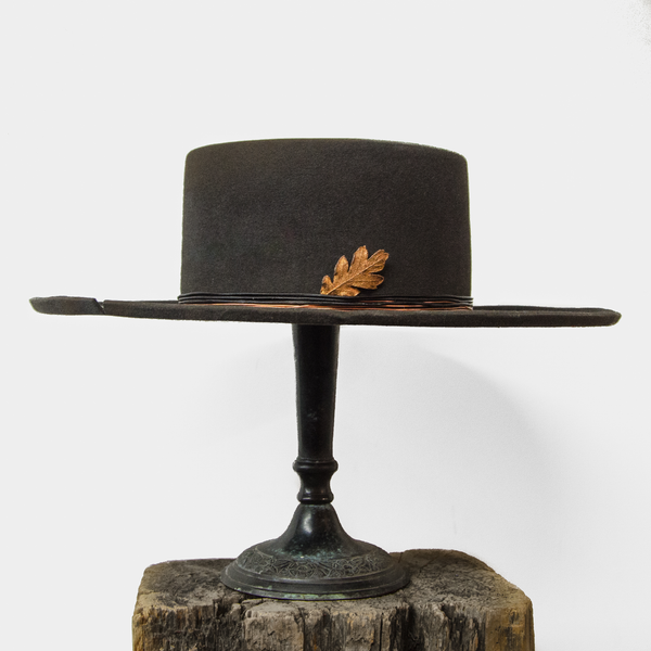 Coup De Tete x By The Namesake - Hat 06.