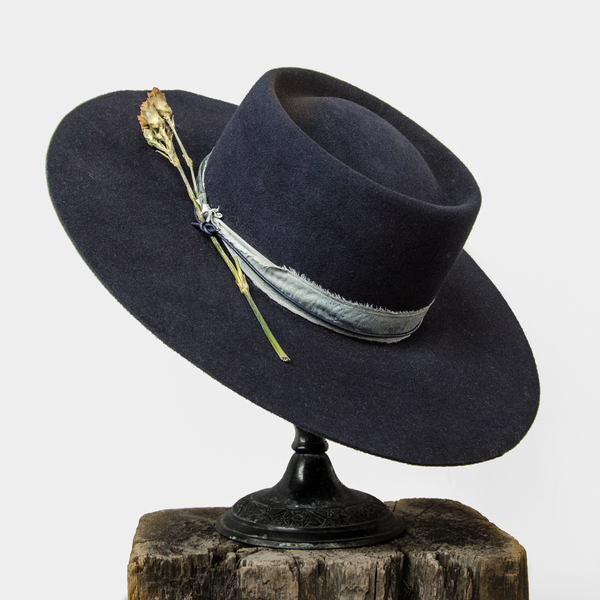 Coup De Tete x By The Namesake - Hat 04.
