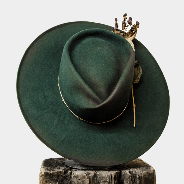 Coup De Tete x By The Namesake - Hat 03.