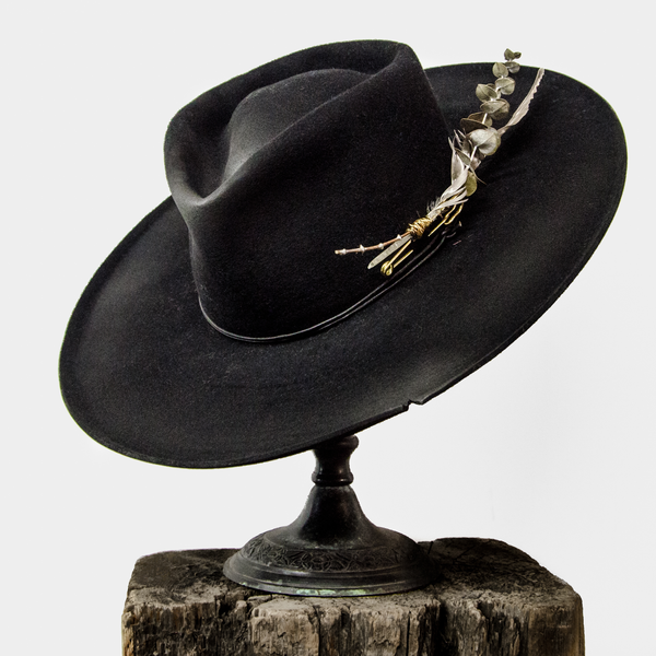 Coup De Tete x By The Namesake - Hat 01.