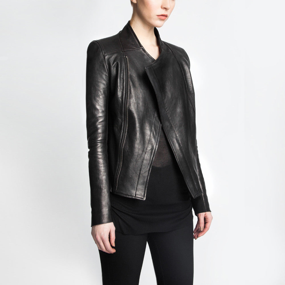 by the namesake custom leather jackets in Toronto