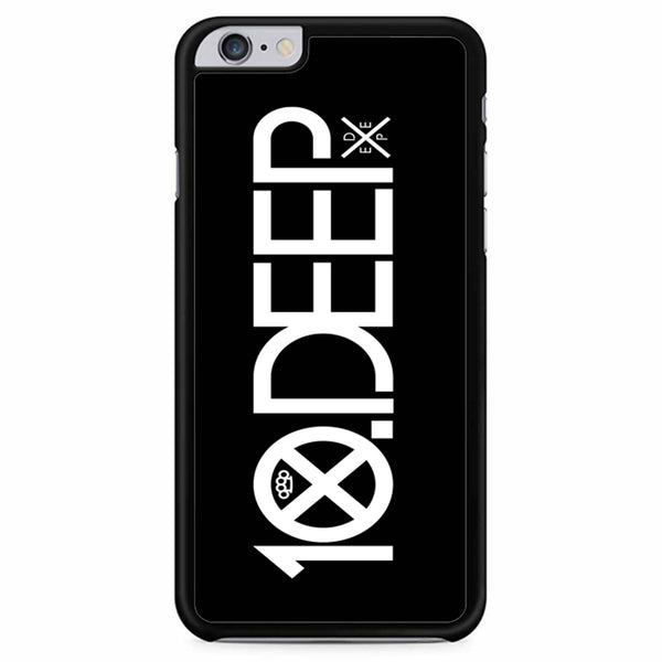 10 Deep 1 iPhone 6 Plus / 6s Plus