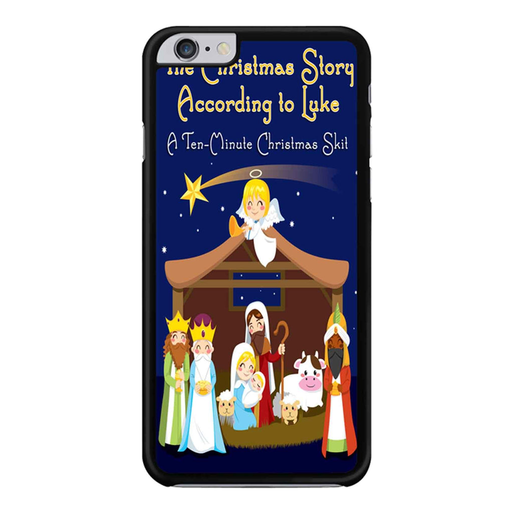 10 Minute Christmas Skit iPhone 6 Plus / 6S Plus Case