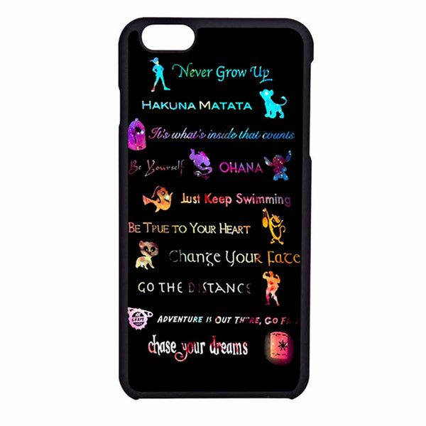 11 Best Disney Lessons iPhone XR Case/iPhone XS Case/iPhone XS Max Case