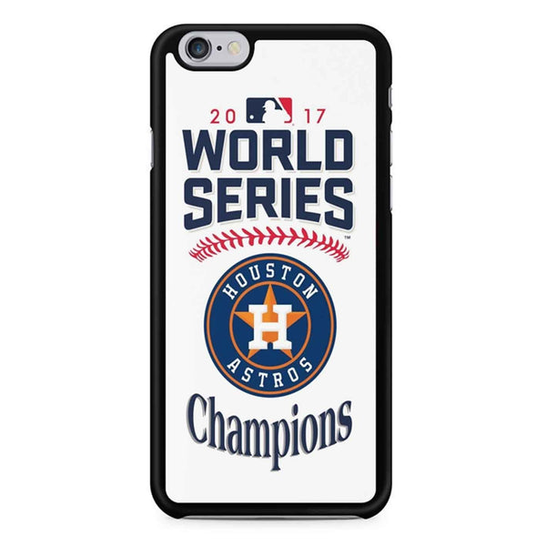 2017 World Series Champions Houston Astros iPhone 6 / 6S Case