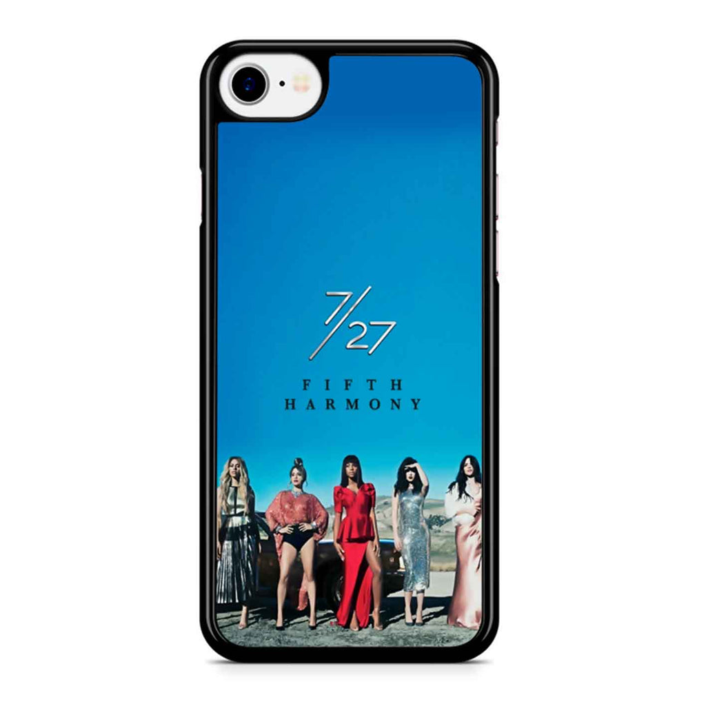 7 per 27 - Fifty Harmony iPhone 8 Case
