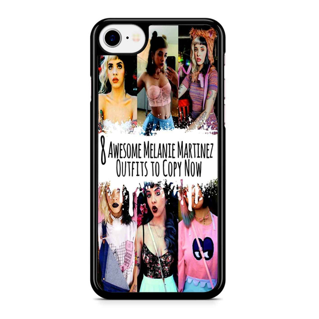 Melanie Martinez Outfits iPhone 8 Case