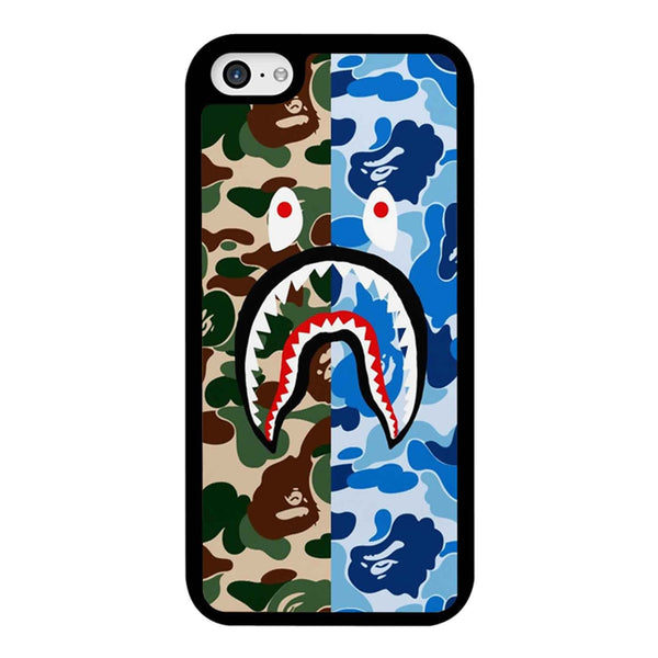 Ape X Shark 3 iPhone 5C Case