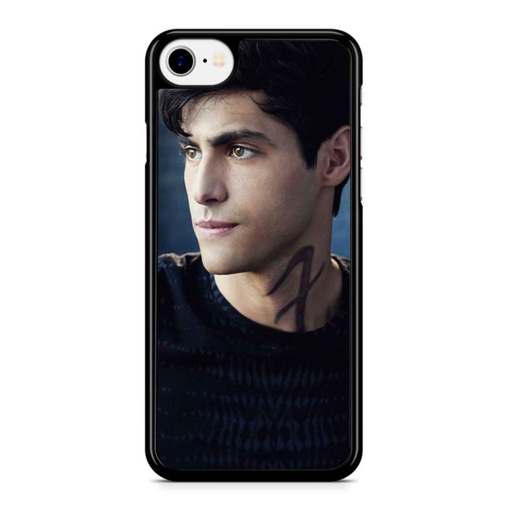 Alec Lightwood iPhone 8 Case
