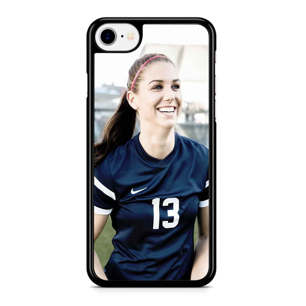 Alex Morgan 13 iPhone 8 Case