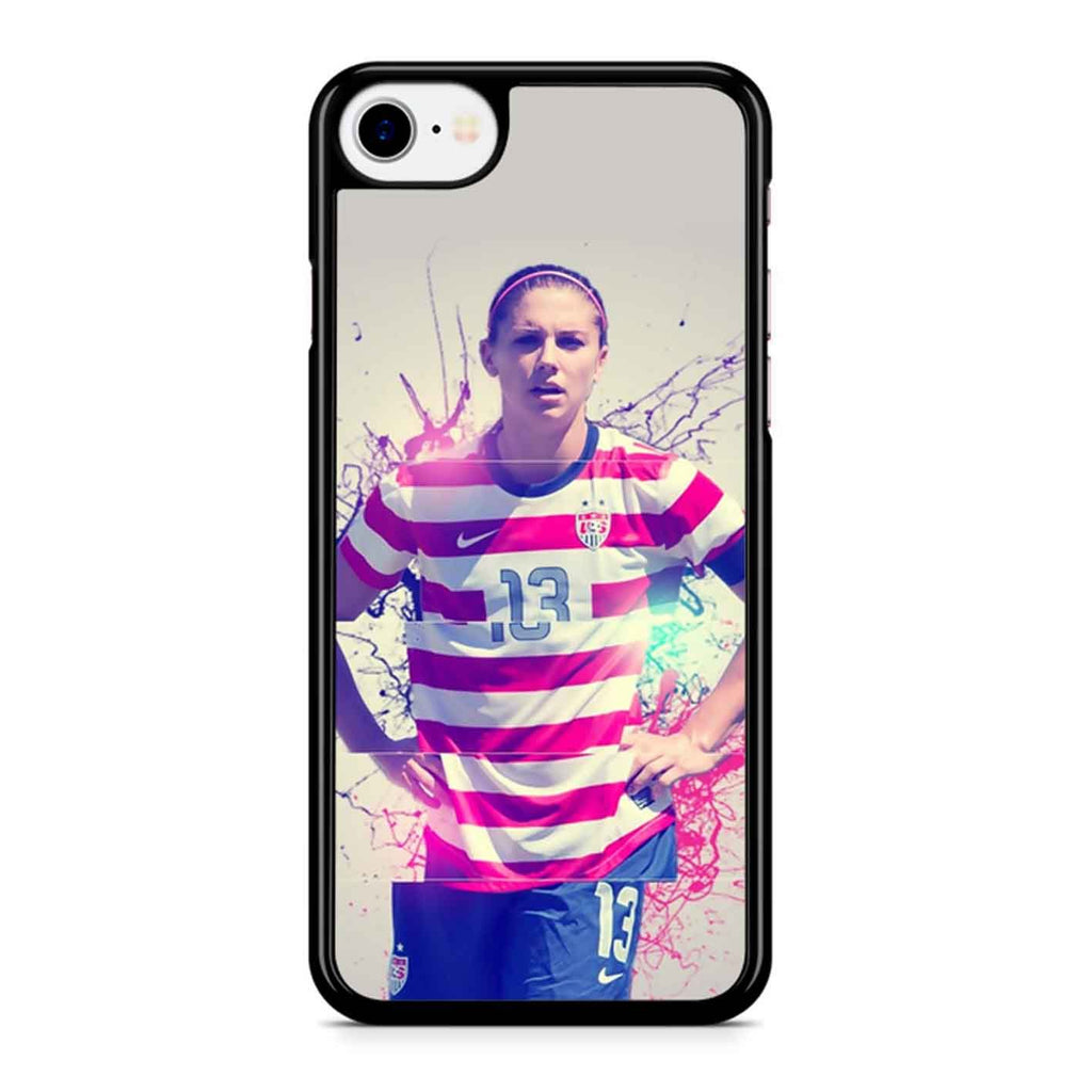 Alex Morgan 2 iPhone 8 Case