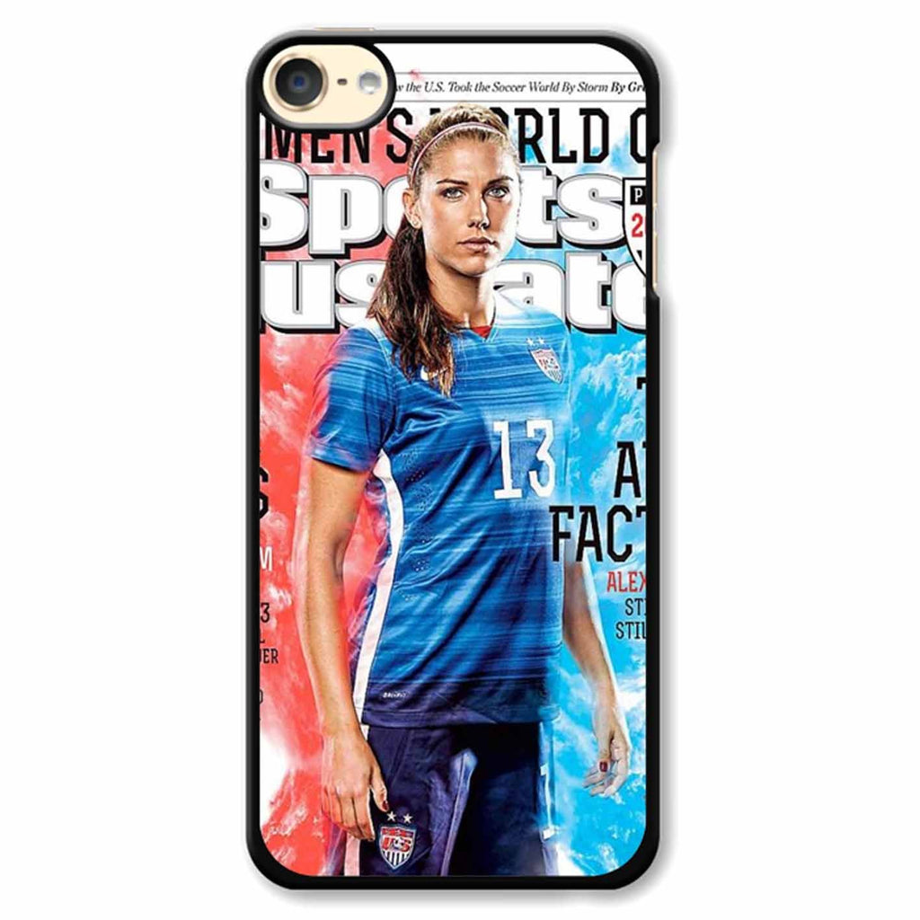 Alex Morgan iPod Touch 6 Case