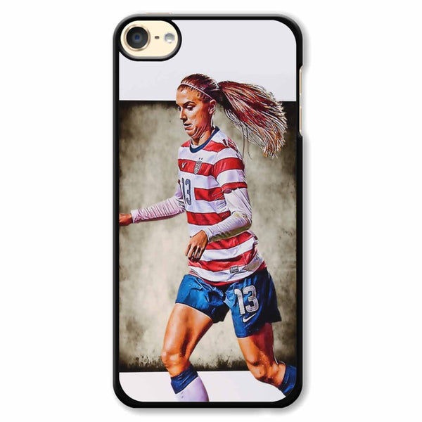 Alex Morgan Art 2 iPod Touch 6 Case