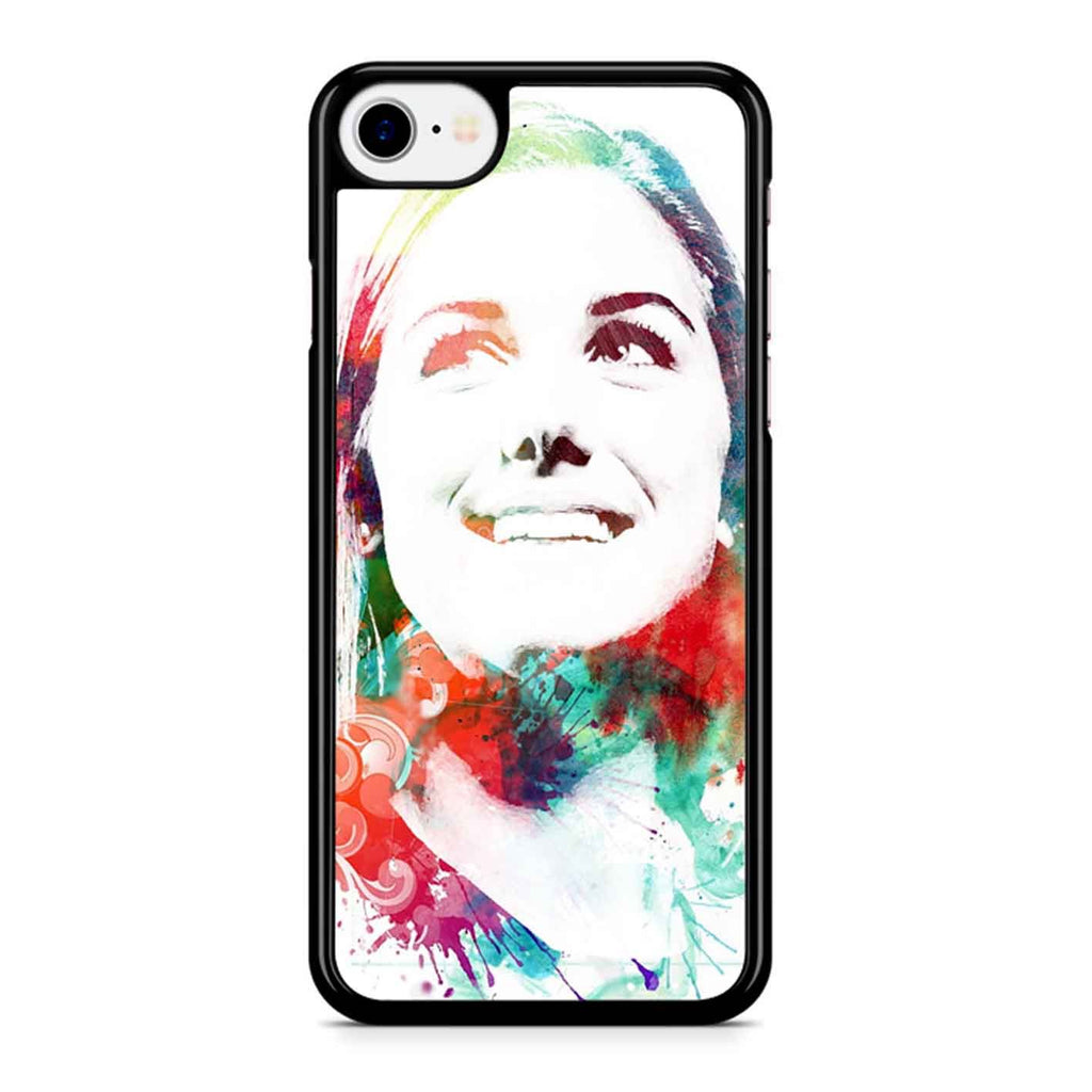 Alex Morgan Art 4 iPhone 8 Case