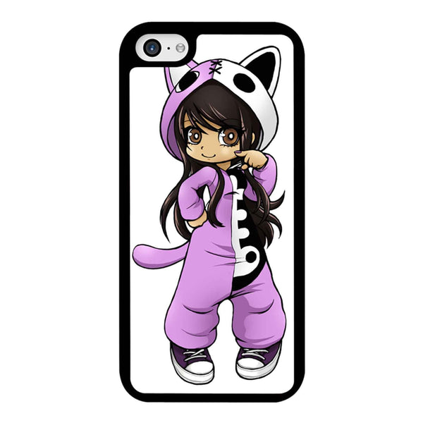 Aphmau Gear iPhone 5C Case