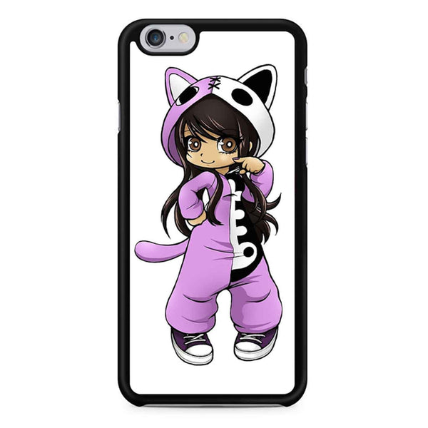 Aphmau As A Cat iPhone 6 / 6S Case