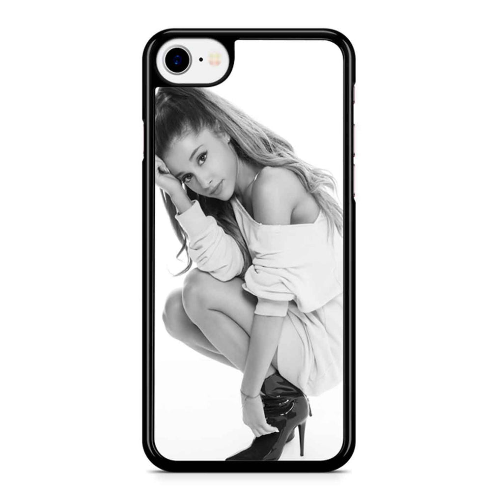 Ariana Grande Tumblr iPhone 8 Case