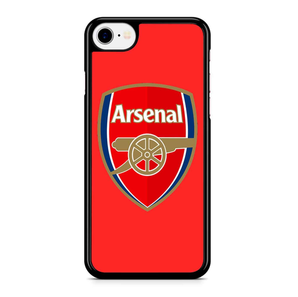 Arsenal Logo iPhone 8 Case