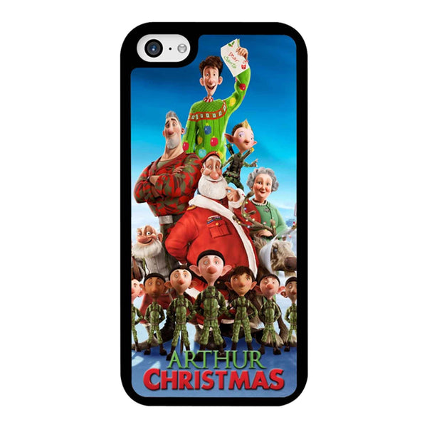 Arthur Christmas iPhone 5C Case