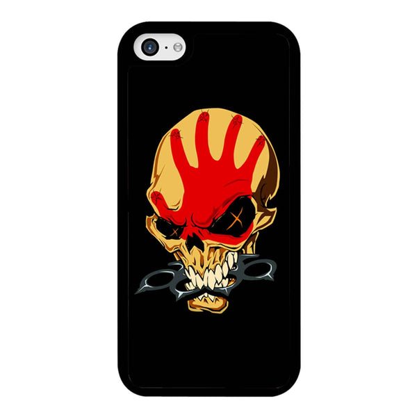 Asking Alexandria Or Five Finger Death Punch iPhone 5C Case