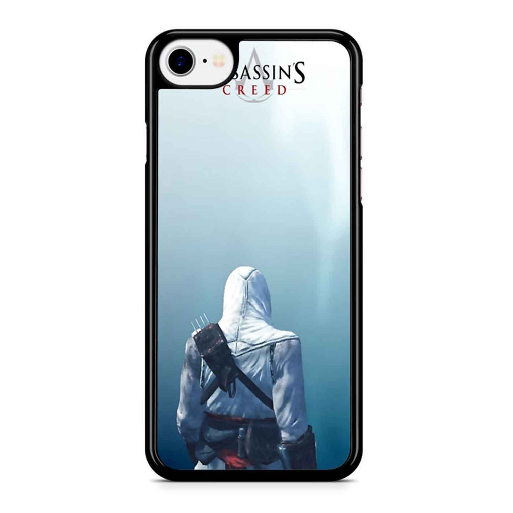 Assassin S Creed 3 iPhone 8 Case