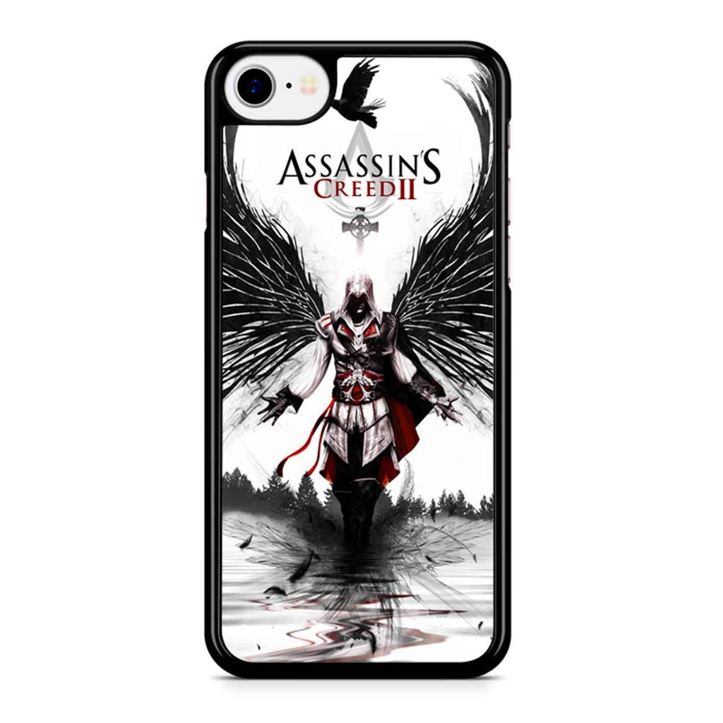 Assassins Creed 5 iPhone 8 Case