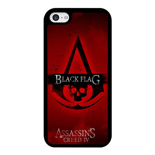 Assassins Creed 2 iPhone 5C Case