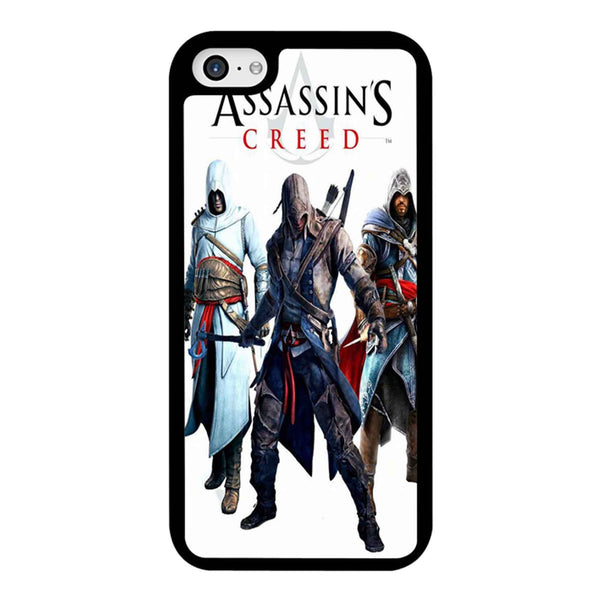 Assassins Creed iPhone 5C Case