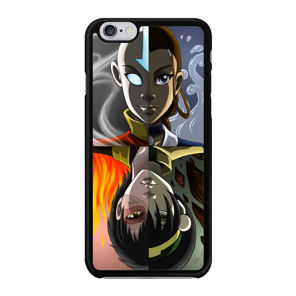 Avatar Four Element Iphone 6 / 6S Case