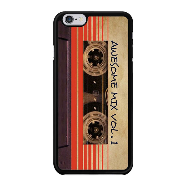 Awesome Mix Vol 1 Iphone 6 / 6S Case