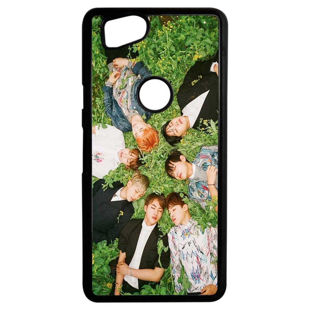 Bts I Need You Google Pixel 2 Case